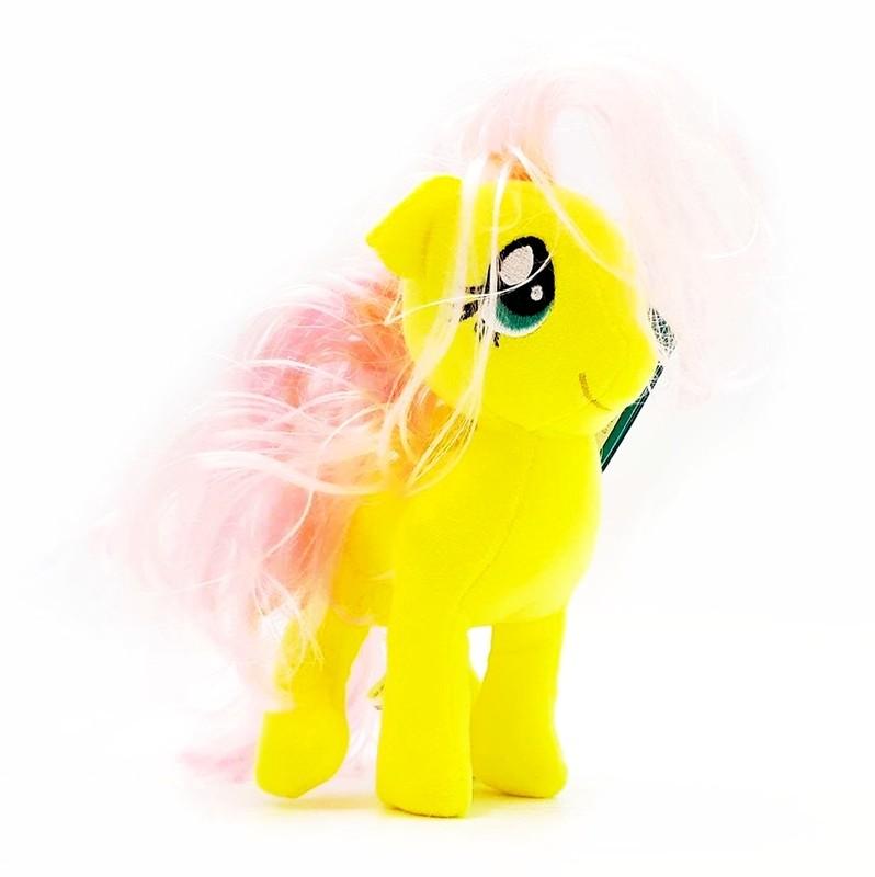 HASBRO - Poník My Little Pony žlutý 16cm