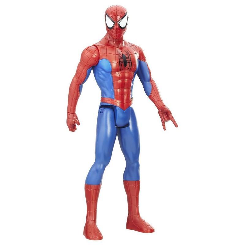 HASBRO - Spiderman Titan 15Cm Figurka Spidermana