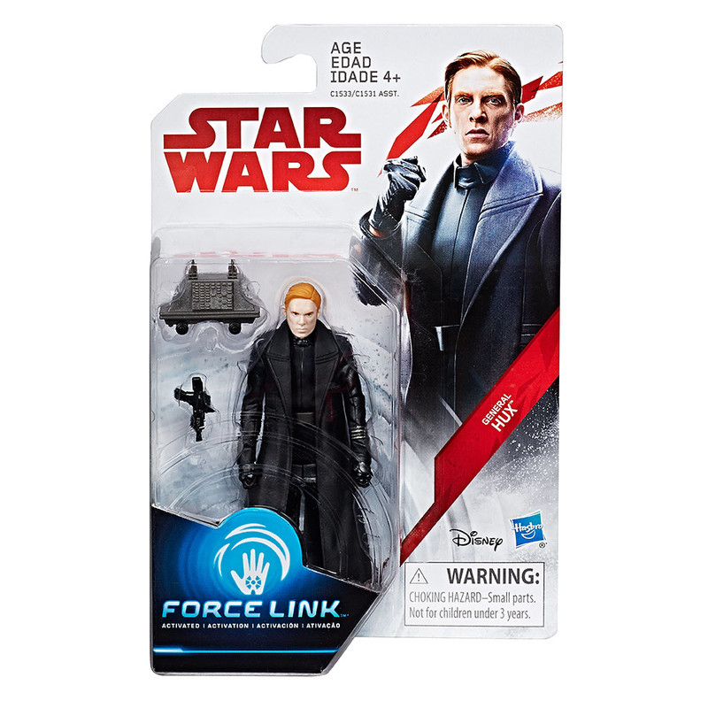 "HASBRO - Star Wars 9,5cm ""Force Link"" figurky s doplňky B asst"