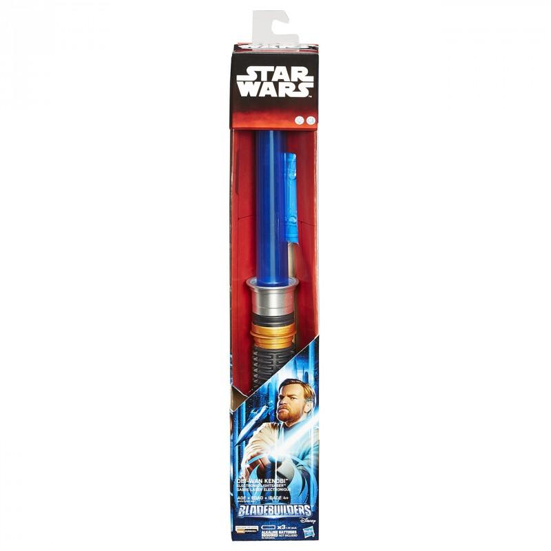 HASBRO - Star Wars Epizoda 7 Elektronický Světelný Meč