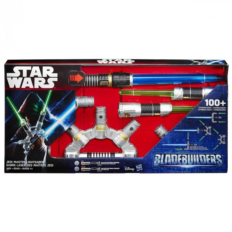 HASBRO - Star Wars Epizoda 7 Základní Světelný Meč