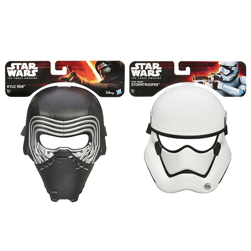 HASBRO - Star Wars Maska asst