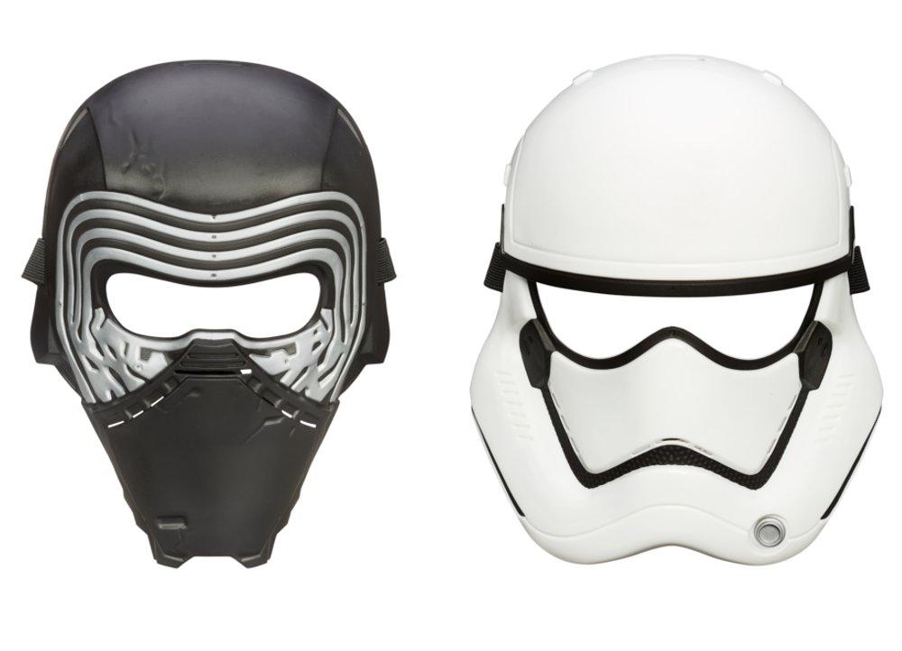HASBRO - Star Wars Maska B3223 - asort HASBRO
