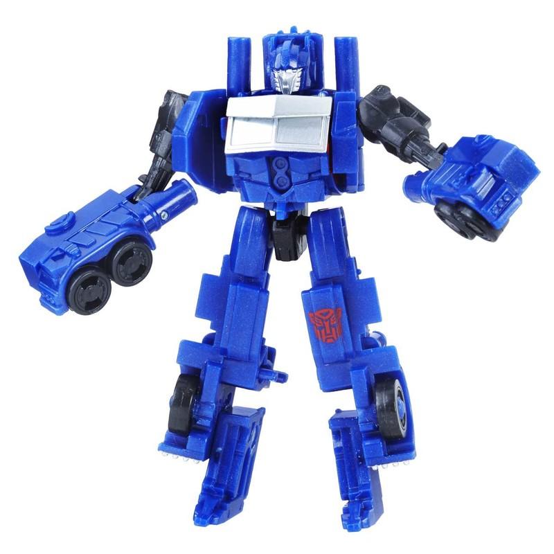 HASBRO - Transformers Mv5 Figurky Legion