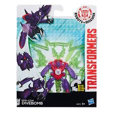 HASBRO - Transformers RID Transformace v 1 kroku B0763