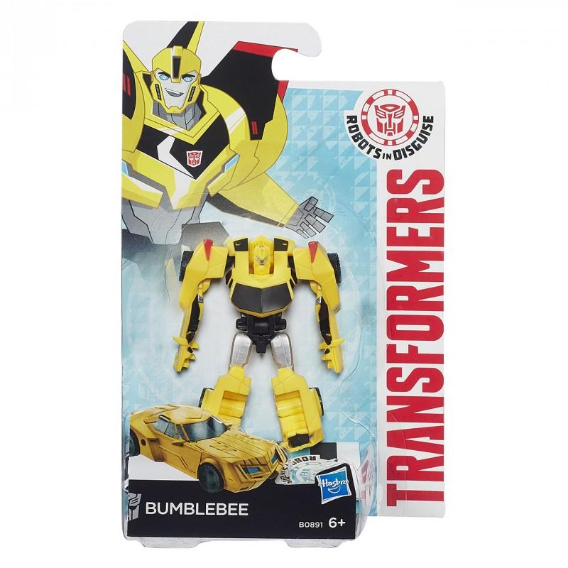 HASBRO - Transformers Základní Povaha