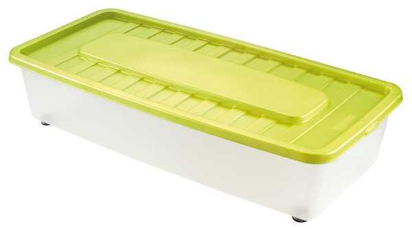 HEIDRUN - Box na kolečkách s víkem