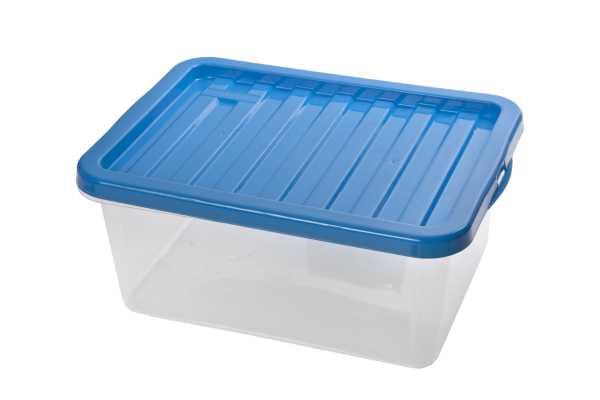 HEIDRUN - Box OUASAR s poklopem, 13 l