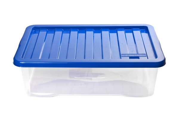 HEIDRUN - Box QUASAR s věkem (30 litrový)