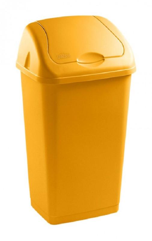 HEIDRUN - Koš na odpadky Altea 9 l