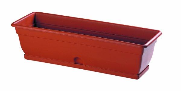 HEIDRUN - Truhlík BELL s podmiskou, 60 cm