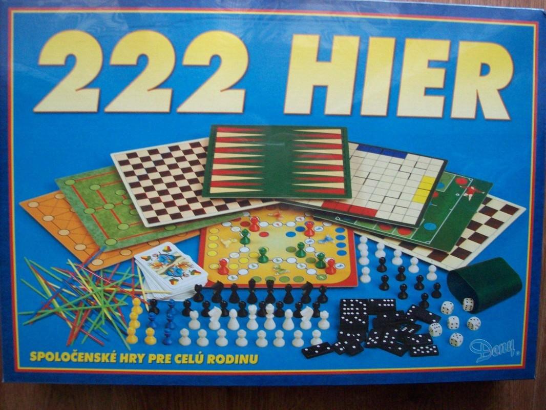 HYDRODATA - SOUBOR HER 222
