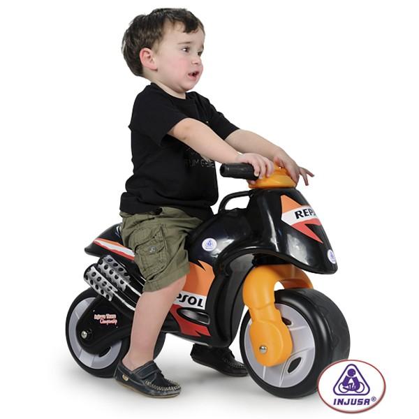 INJUSA - odrážedlo Moto Repsol
