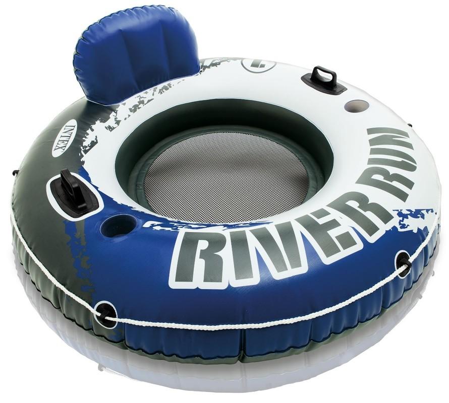 INTEX - 58825 Nafukovací křeslo River Run