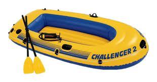 INTEX - člun CHALLENGER