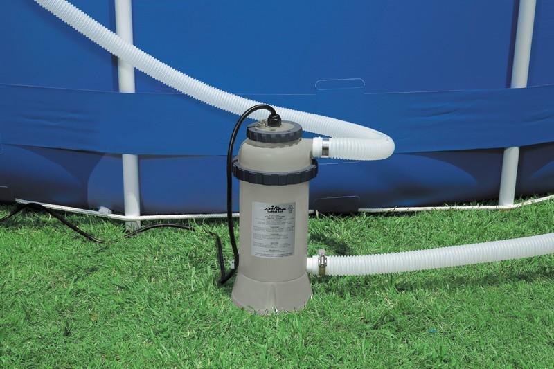 INTEX - Elektrický ohřívač vody 28684