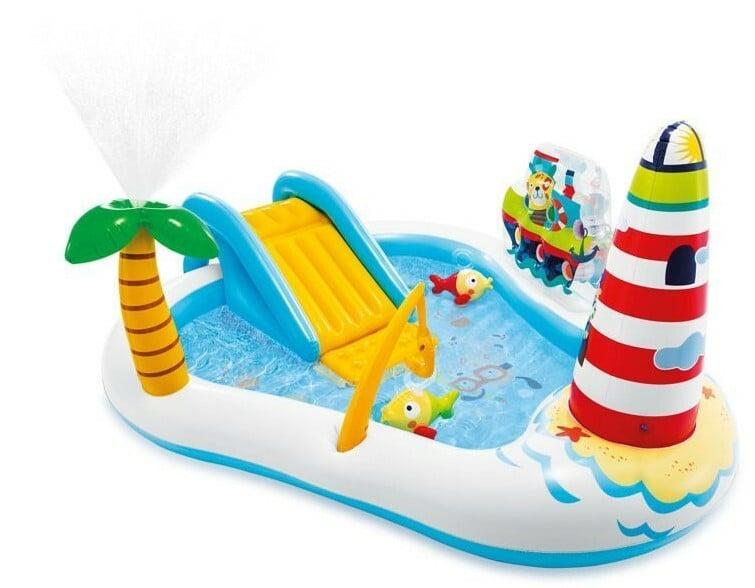 INTEX - Hrací vodní centrum Rybačka 57162