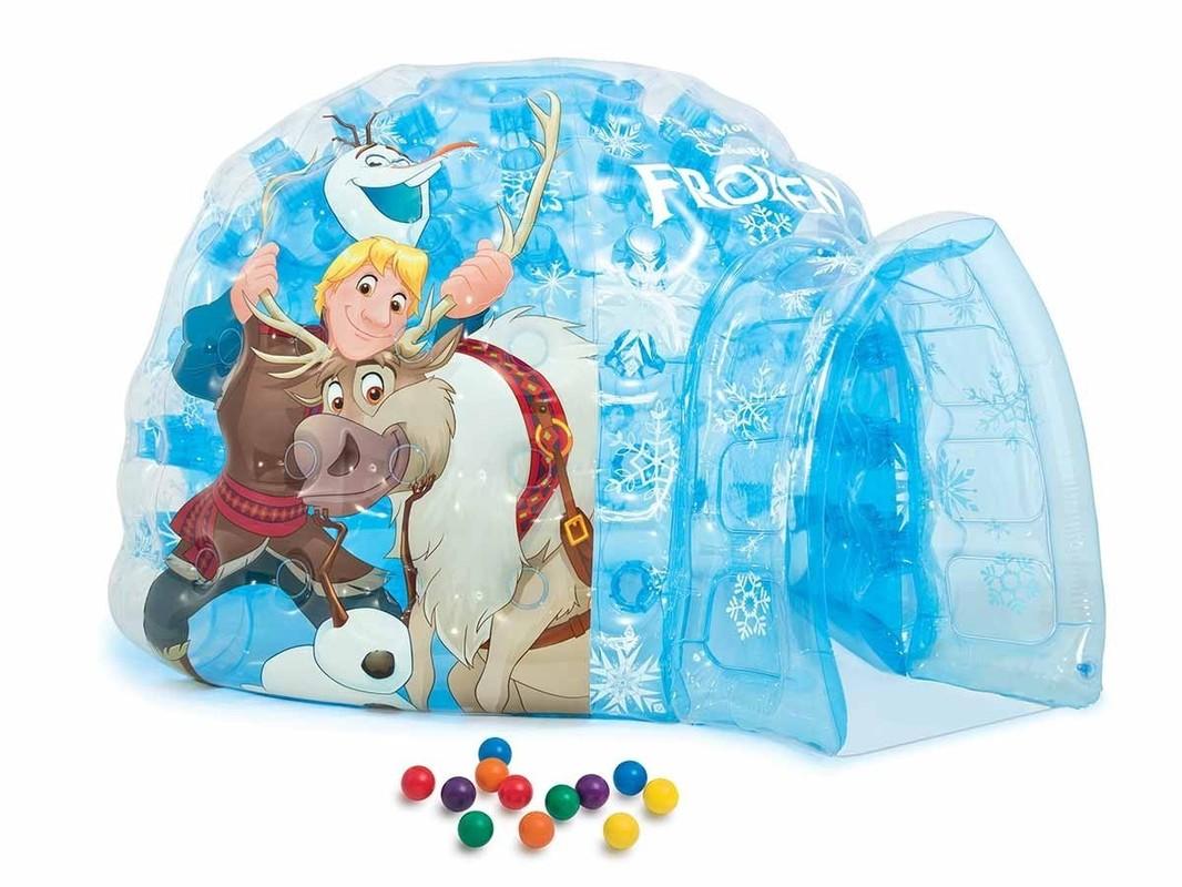 INTEX - Iglú nafukovací Frozen