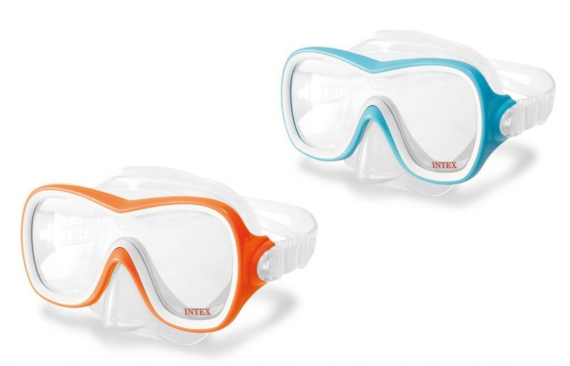INTEX - Intex potápěčské brýle Wave Rider 55978