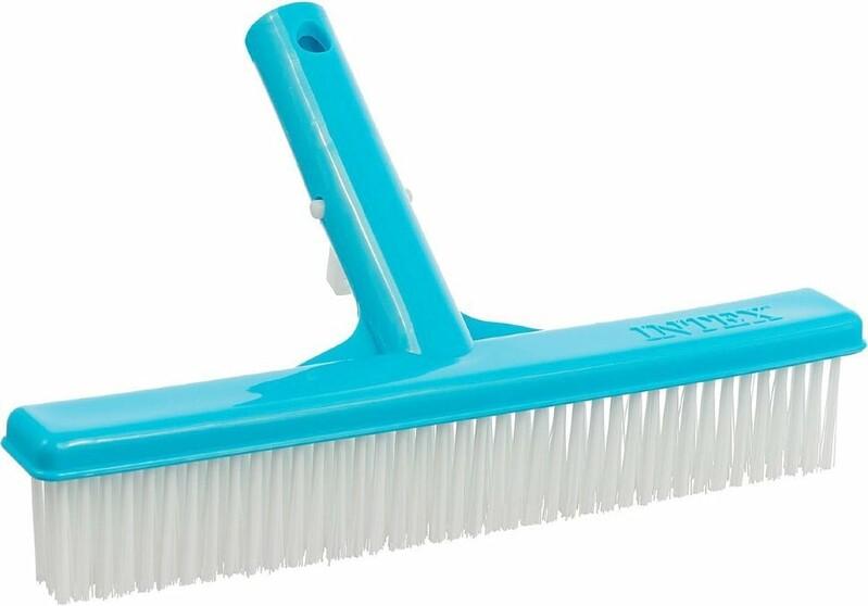 INTEX - kartáč na čištění bazénu rovná 29052