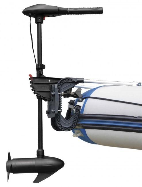 INTEX - motor na nafukovací čluny