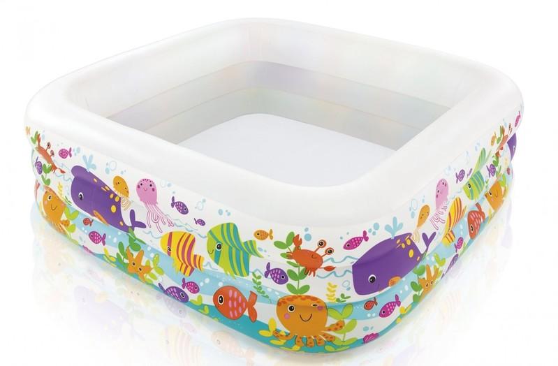 INTEX - nafukovací dětský bazének Akvárium 57471