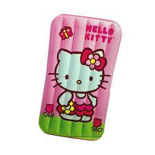 INTEX - nafukovací postel 48775 Hello Kitty