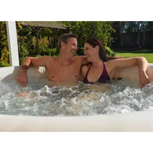 INTEX - Nafukovací vířivka Pure Spa Bubble Massage 28408