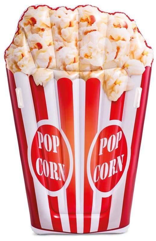 INTEX - nafukovací lehátko Popcorn 58779
