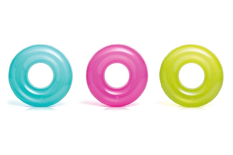 INTEX - plavací kruh 76 cm 59260