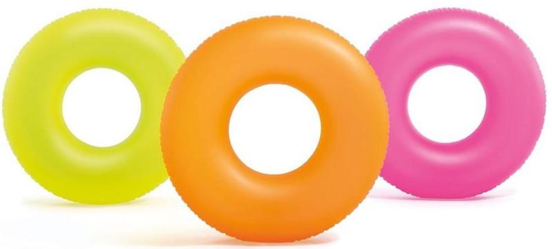 INTEX - plavací kruh Neon Frost 91 cm, 59262