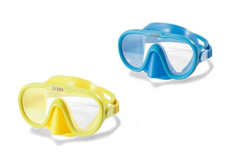 INTEX - Plavecká maska Sea Scan 55916