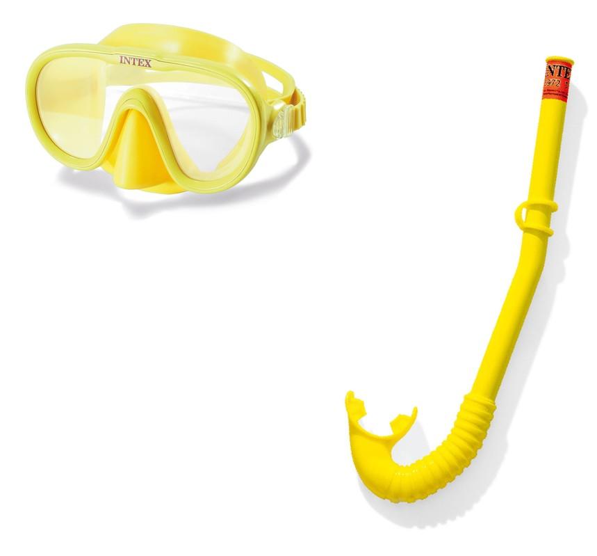 INTEX - Potápěčský set