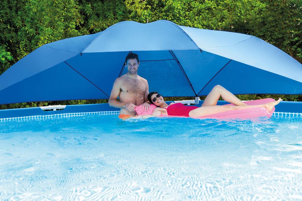 INTEX - Slunečník na bazén 28050