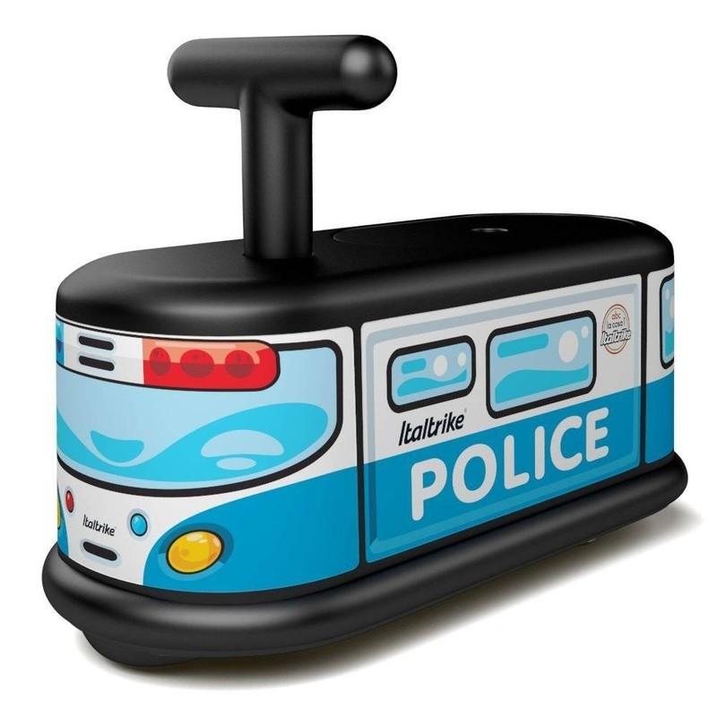 ITALTRIKE - Odrážedlo 2000P Policie