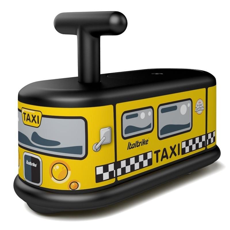 ITALTRIKE - Odrážedlo 2000TAX Taxi