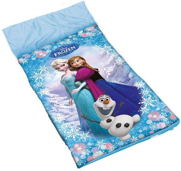 JOHN - Dětský spací pytel Frozen 75103