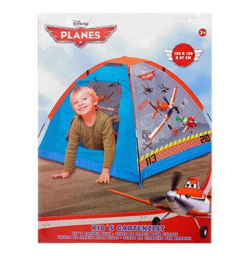 JOHN - Dětský zahradní stan Planes 715047
