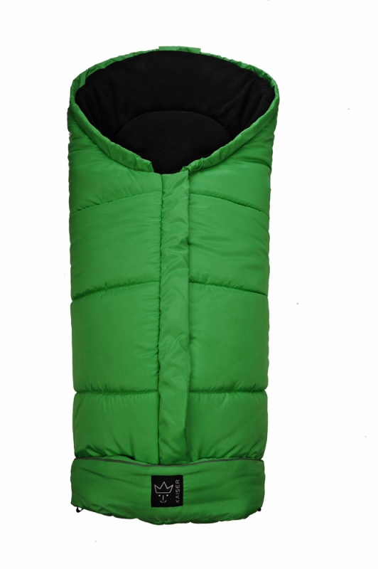 KAISER - Fusak Iglu Thermo Fleece - Green