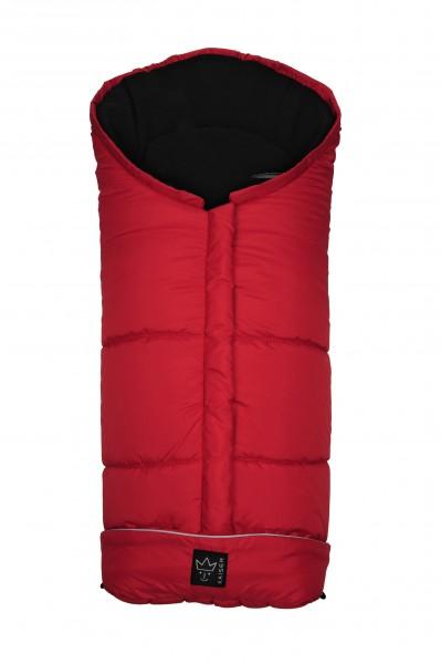 KAISER - Fusak Iglu Thermo Fleece - Red