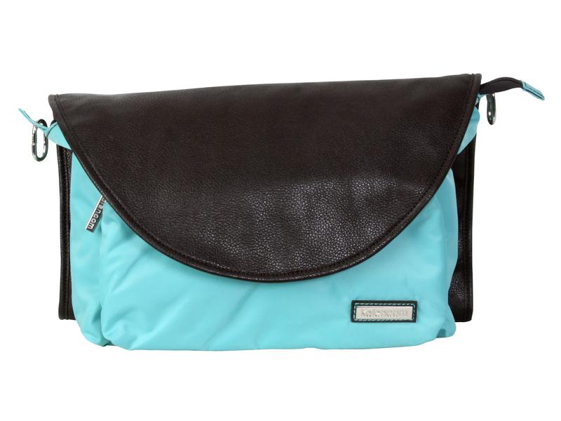 KALENCOM - Přebalovací taška Sidekick Shale Aquarelle