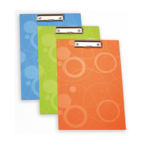 KARTON PP - Deska A4 s klipem Neo Colori zelená