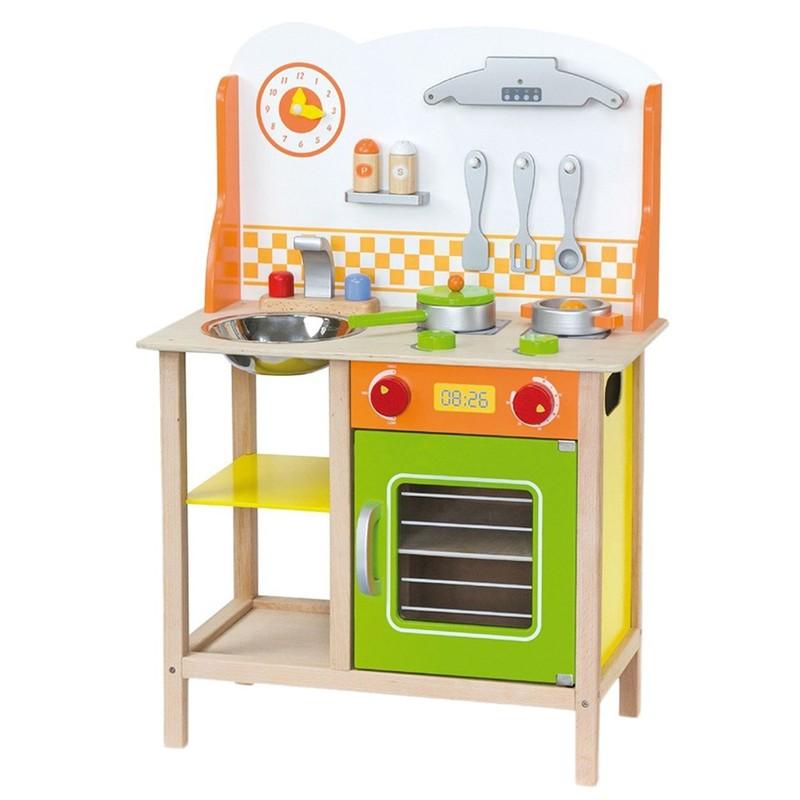 KARTON PP - Dřevěná kuchyňka Fantastic