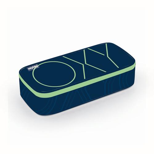 KARTON PP - Pouzdro - etue komfort OXY PASTEL LINE Green