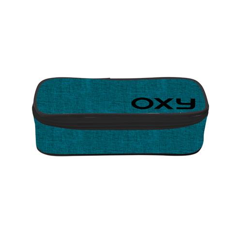 KARTON PP - Pouzdro - etue Komfort OXY Style Blue