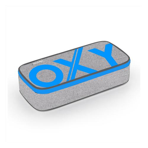 KARTON PP - Pouzdro - etue komfort OXY Style Fresh Blue