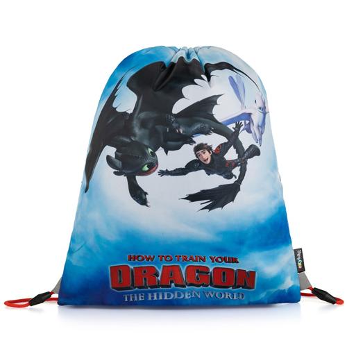 KARTON PP - Vak na záda Dragon