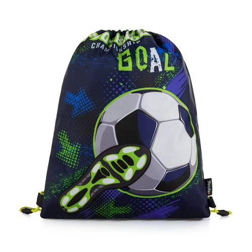 KARTON PP - Vak na záda Football Goal
