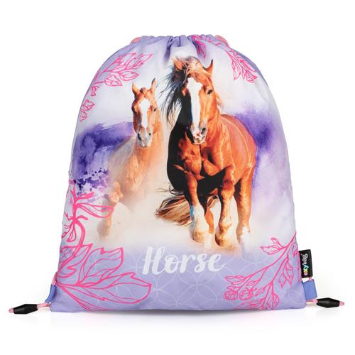 KARTON PP - Vak na záda Horse