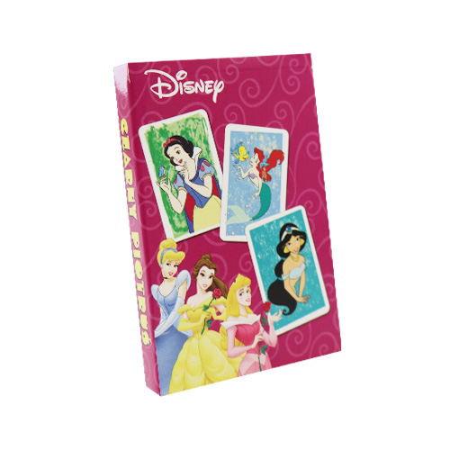 Karty hrací Černý Petr - Disney Princezny